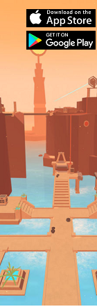 Puzzle Game of the Month - Faraway: Puzzle Escape
