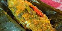 Resep Mudah Pepes Ikan Belida Enak