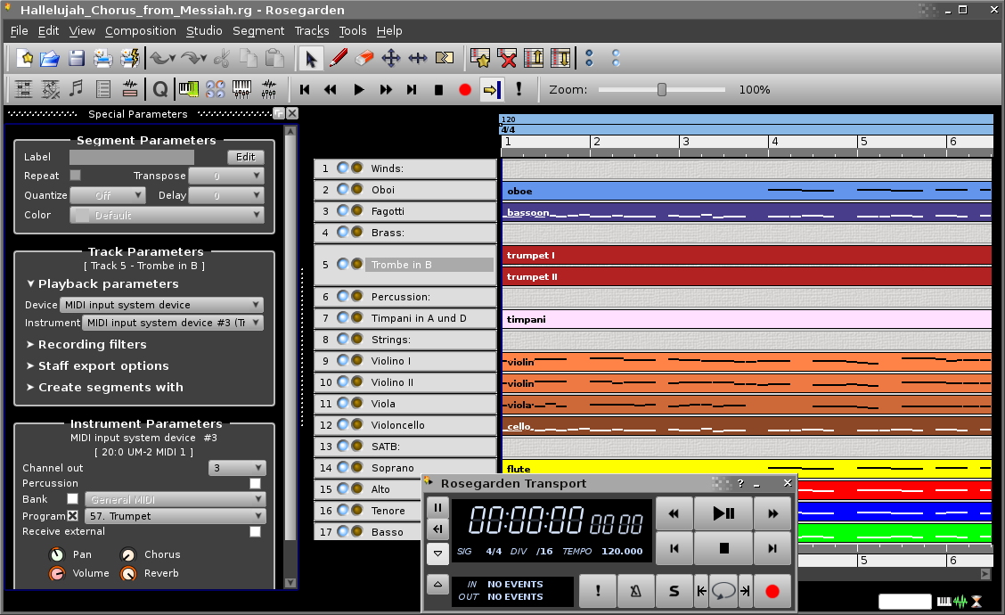 top music production tools on Linux