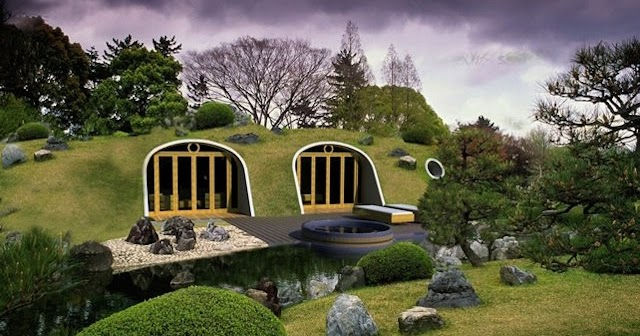 Imperar on geodesic domes colfibrex earth sheltered for Earth sheltered home designs