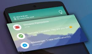 Android Telefonlar için Stabil Çalışan Launcher