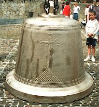 Fundidores de Campanas en Lekeitio