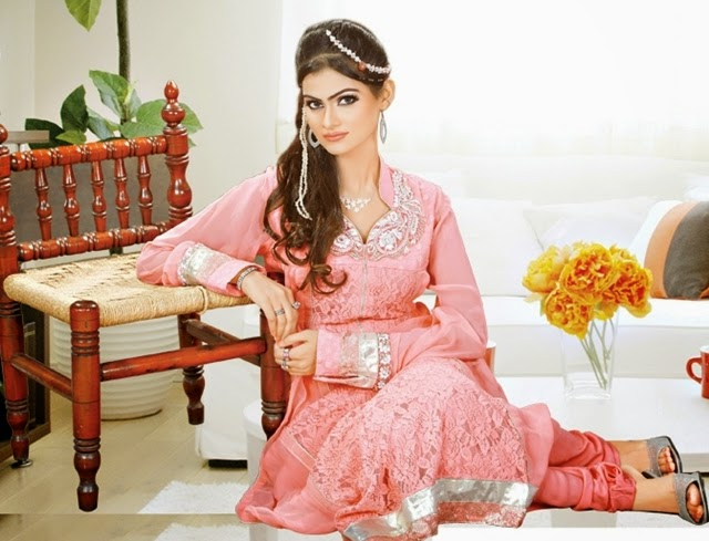 Pakistani Heavy Embroidered Suits