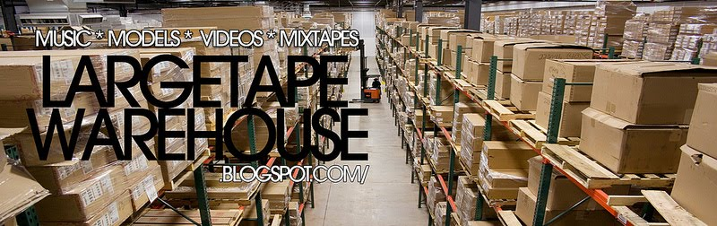 LARGE TAPE WAREHOUSE
