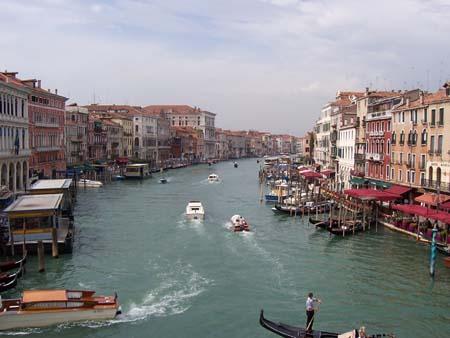 espana en venecia:
