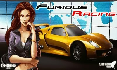 Furious Racing XCar Race Drift apk