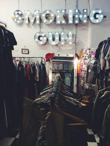 shoreditch vintage clothing market london east brick lane fashion clothes blogger