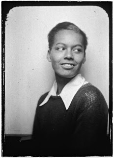 Pauli Murray. Click.