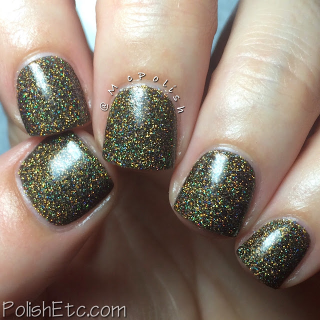 Virago Varnish - Enchanting Sirens - McPolish - HARMONY