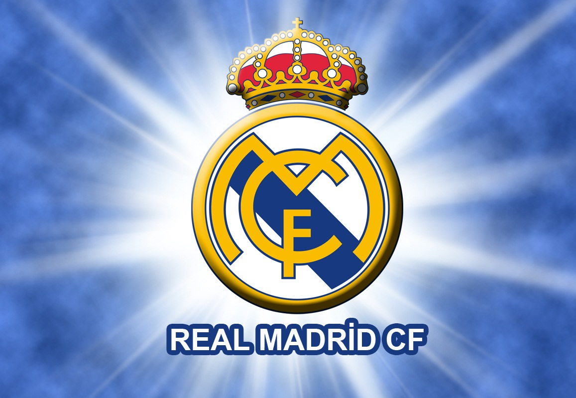real madrid logo hd wallpapers wallpapers