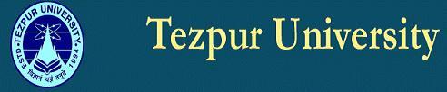 Tezpur University Exam Schedule 2016 Nov Dec Download pdf