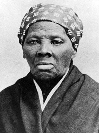 harriet tubman son