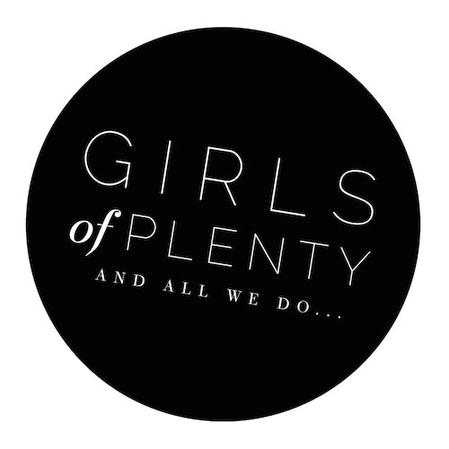 Girls of Plenty