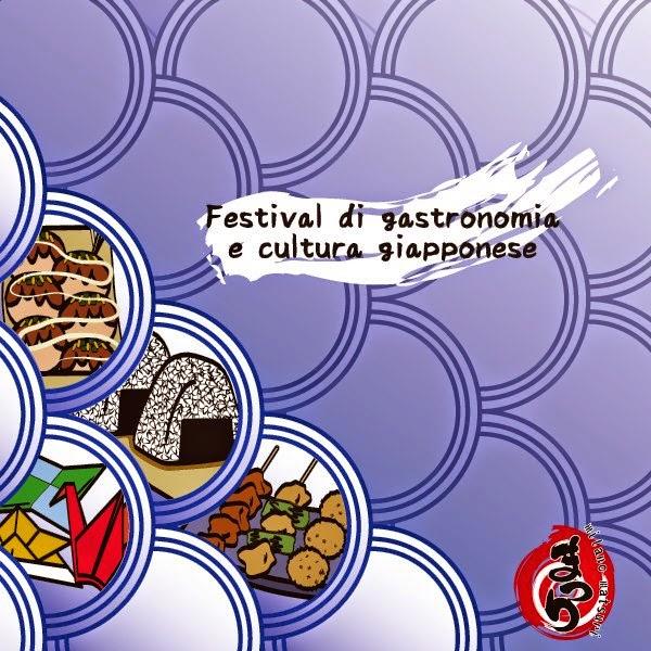 milano matsuri, sabato 24 e domenica 25 maggio 2014. festival della gastronomia e cultura popolare giapponese