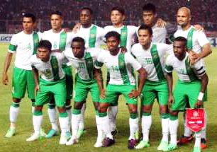 Daftar pemain indonesia INDONESIA DREAM TEAM VS ARSENAL 14 JULI 2013