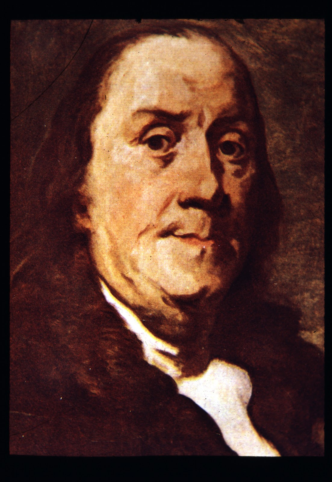 americanization of benjamin franklin thesis (1706-1790) benjamin franklin gave over sixty years of his life to public articles and essays listen to this page he acted as american minister to france.