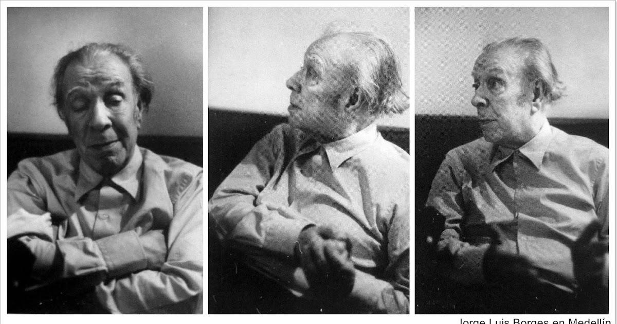Borges todo el a o jorge luis borges la poes a y el arrabal for Borges el jardin
