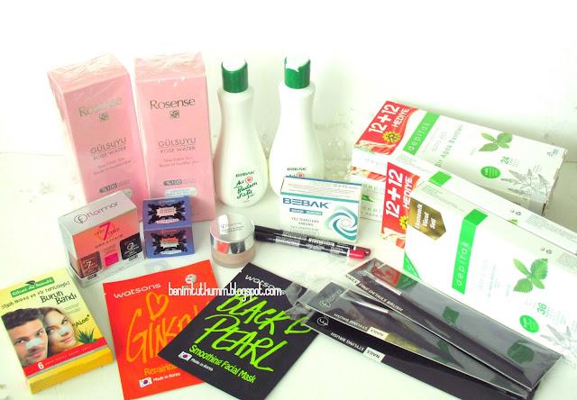 karışık alışveriş, kozmetik alışveriş,indirimli alışveriş