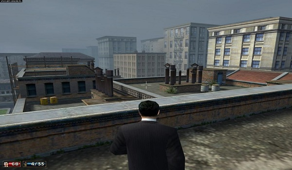 free  mafia 2 highly compressed for pc