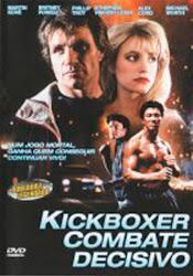 Baixe imagem de Kickboxer: Combate Decisivo (Dublado) sem Torrent