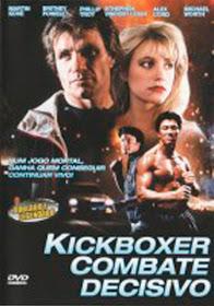 Baixar Filmes Download   Kickboxer: Combate Decisivo (Dublado) Grátis