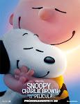 Pelicula Snoopy y Charlie Brown: Peanuts, La Película (2015)