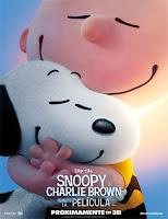 Snoopy y Charlie Brown: Peanuts, La Película (2015)