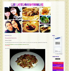 food blog :9