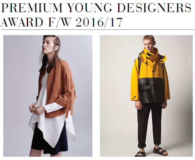 Premium Young Fashion Designers