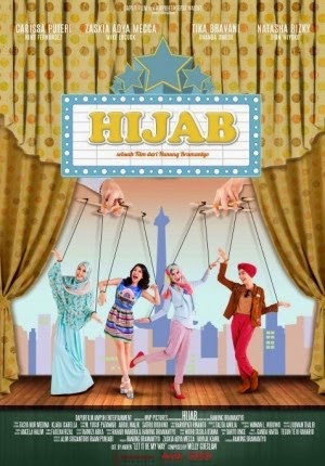 Hijab 2015 Full Bluray 720p