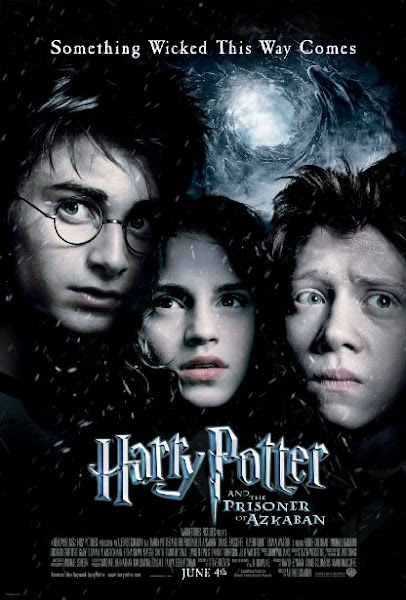 Poster Of Harry Potter and the Prisoner of Azkaban 2004 720p BRRip Dual Audio