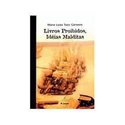 Livro proibido apreendido em Barretos