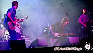 Los Zigarros, BBK Live 2013, BBK live, Bilbao BBK, Anillo Festivalero