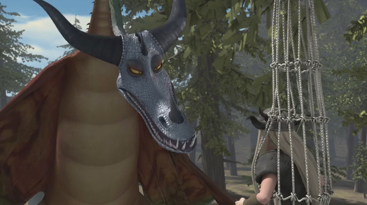 The critical canucks dragons defenders of berk reviews episode 9 i cant quite put my finger on it but you look familiar somehow ccuart Choice Image