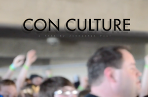 Culture Con Film Kickstarter is up!
