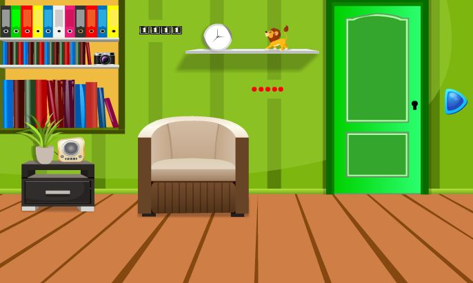 Games2Jolly Greenish Home…