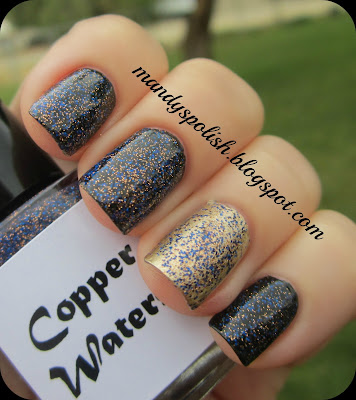 BadAss Polish Copper Waters