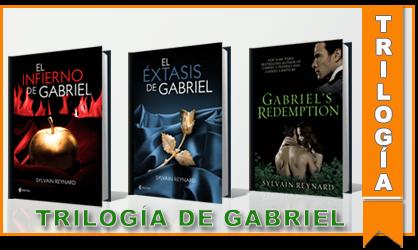 : Trilogía: Gabriel - Sylvain Reynard