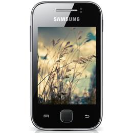 Spesifikasi Dan Harga Samsung Galaxy Y Black Terbaru