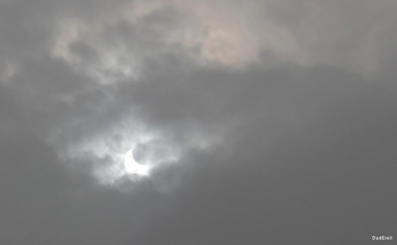 Eclipse de soleil
