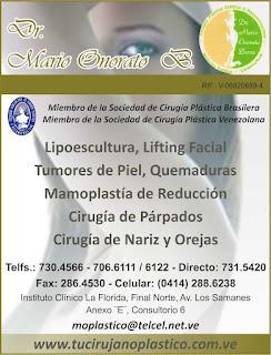 Dr. MARIO ONORATO B. en Paginas Amarillas tu guia Comercial