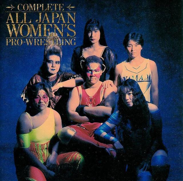 women wrestlers-womens wrestling-wrestling women-japan women