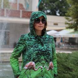 CODE:RAIN - дъждобрани за смели дами