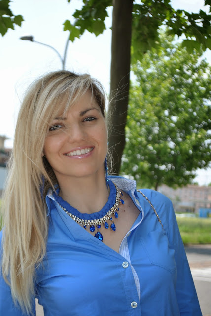 mariafelicia magno fashion blogger colorblock by felym mariafelicia magno fashion blogger italiane milano fashion blog italiani blog di moda blogger di moda fashion bloggers italy blonde hair blondie blonde girls