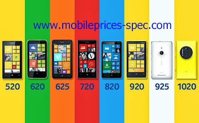 اسعار موبايلات نوكيا Nokia Mobiles Price فى الشناوى مصر 2014