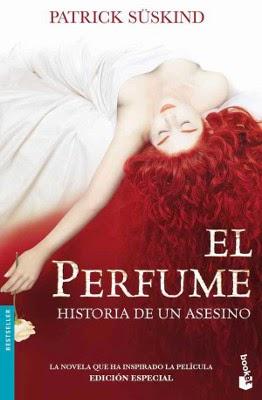 Perfume historia de un asesino libro pdf