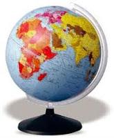 geografia geral para vestibular