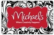 "$100.00 Michaels Gift Card ""200 Follower"" Giveaway!!!"