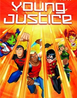Assistir Justia Jovem  1 Temporada Vol. 3  Dublado  2012 Online Completo