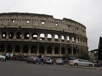 Collosium Rome